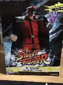 Street Fighter M.Bison REGULAR| Pop Culture Shock