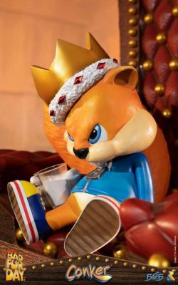Conker's Bad Fur Day | First 4 Figures