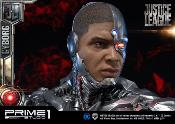 Cyborg | Justice League