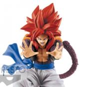 Sangoku Super Saiyan 4 Dragon ball GT Mangas Dimension | Banpresto