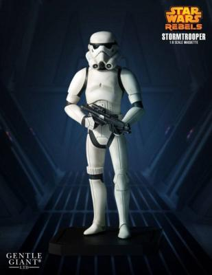 Stormtrooper | Star Wars