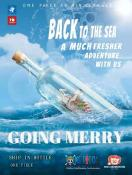 Acompte 30% réservation Ship in Bottle - Going Merry One Peace | Fantastic Média