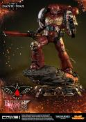 Blood Ravens 72cm Warhammer 40K Dawn of War III statuette Space Marine Prime 1