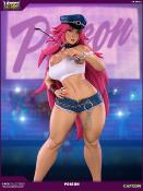 STREET FIGHTER 4 POISON 1/4 STATUE Pop Culture Shock (PCS)