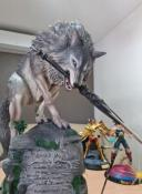 "Sif ""The Great Grey Wolf"" version Exclusive 