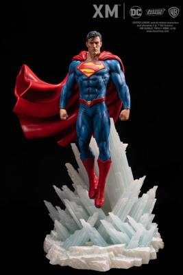 Superman 1/6 Rebirth DC Comics | XM Studios