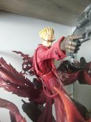 TRIGUN VASH The Stampede 20TH ANN STATUE | Figurama  Collectors