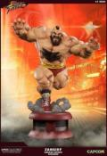 Zangief Exclusive Sibérian Express Street Fighter | Pop Culture Shock