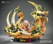Krilin vs Saibamen HQS Dragon Ball Z | Tsume Art