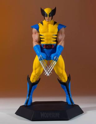 Marvel statuette Collectors Gallery 1.8 Wolverine '92. 23 cm