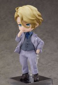 Nendoroid Doll Richard Ranasinghe de Vulpian The Case Files of Jeweler 14 cm - Good Smile Company