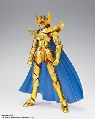 Saint Seiya figurine Saint Cloth Myth EX Sagittarius Aiolos Revival Ver. 18 cm | tamashi nations