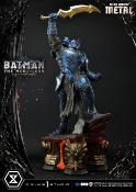 Dark Nights : Metal statuette The Merciless 112 cm | Prime 1 Studios