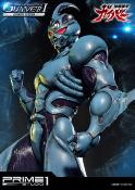 Ultimate Set Edition Buste + Statuette | Guyver 1