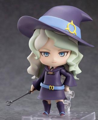 Diana Cavendish Little Witch Academia Nendoroid