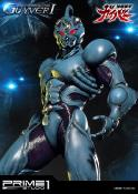 Bioboosted Armor | Guyver 1