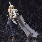 God Eater statuette PVC Soma Schicksal Limited Version 23 cm | UNION CREATIVE