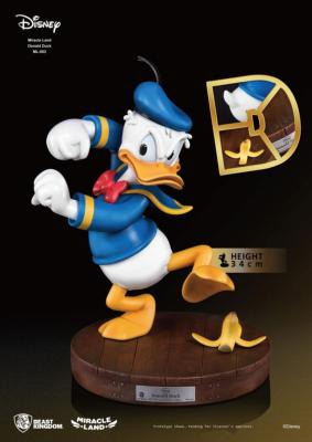 Donald Duck Miracle Land Disney | Beast Kingdom