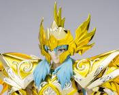 Aphrodite Chevalier d'or du poisson Saint Seiya Soul Of Gold | Bandai