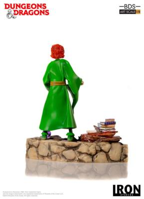 Dungeons & Dragons statuette BDS Art Scale 1/10 Presto The Magician 18 cm