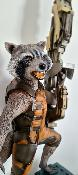 Rocket Racoon Life Size 1/1 | Muckle Mannequins