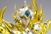Aiolia chevalier d'or du Lion Soul Of Gold Myth Cloth | Bandai