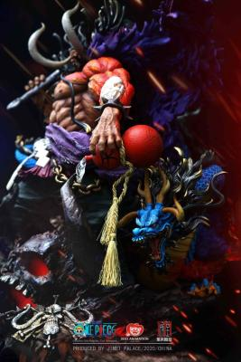Acompte Réservation 30% KAIDO THE BEAST 1/6 ONE PIECE  |  JIMEI PALACE