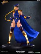 Cammy Shadaloo 1/4 PLAYER 2 SUPER STREET FIGHTER IV | Pop Culture Shock