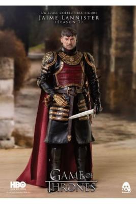 Game of Thrones figurine 1/6 Jaime Lannister 31 cm | Threezero