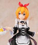 Starting Life in Another World- statuette PVC 1/7 Petra Leyte Tea Party Ver. 20 cm | KADOKAWA