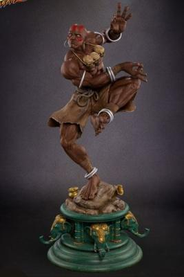 Dhalsim 1/4 Exclusive Street Fighter 62cm | Pop Culture Shock