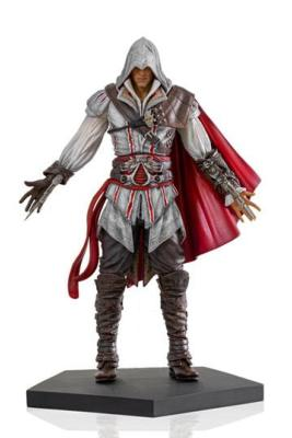 Ezio Auditore 1/10 31 cm Assassin's Creed II | Iron Studios