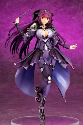 Fate/Grand Order statuette PVC 1/7 Caster/Scathach Skadi (Second Ascension) 24 cm|QUES