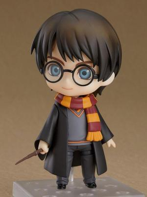 Harry Potter figurine Nendoroid Harry Potter heo Exclusive 10 cm