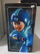 Megaman Running 33cm version Regular | First 4 Figures