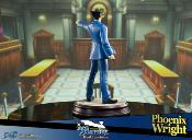 Phoenix Wright Ace Attorney | First 4 Figures