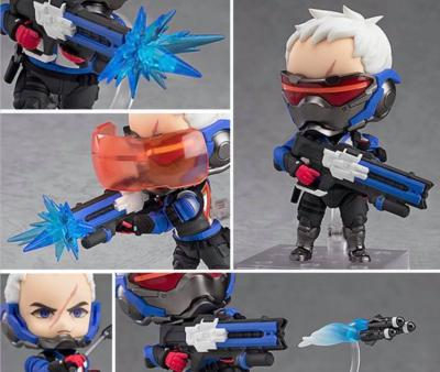 Soldier 76 Overwatch | Good Smile Company