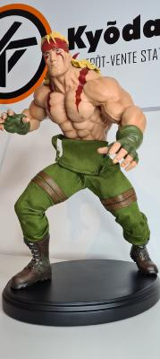 ALEX REGULAR EDITION THIRD STRIKE STREET FIGHTER | Pop Culture Shock