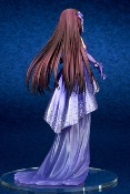 Lancer/Scathach Fate/Grand Order statuette PVC 1/7 Heroic Spirit Formal Dress Ver. 25 cm - Ques Q