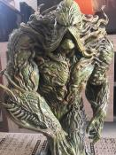 SWAMP THING MAQUETTE COLLECTION | SIDESHOW