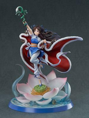 The Legend of Sword and Fairy statuette 1/7 Zhao Linger 25th Anniversary Commemorative Ver. 35 cm | Good Smile Company