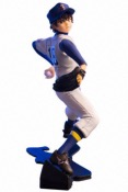 Eijun Sawamura Ace of Diamond statuette 1/9 16 cm - Insight