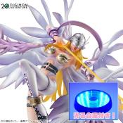 Angewomon Holy Arrow Ver. Deluxe 27 cm Digimon  | Megahouse