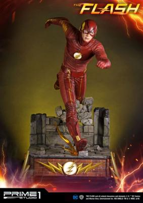 The Flash | DC Comics