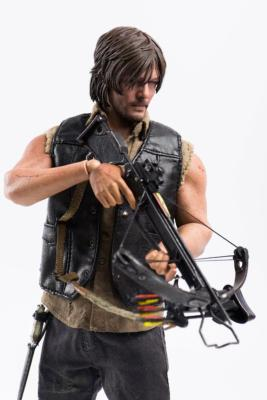 The Walking Dead figurine 1/6 Daryl Dixon 30 cm